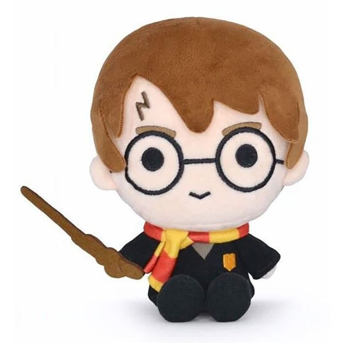 PLAY BY PLAY Peluche Harry Potter - 20cm