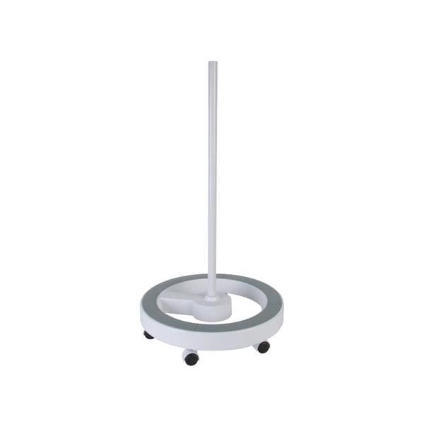support pour lampe