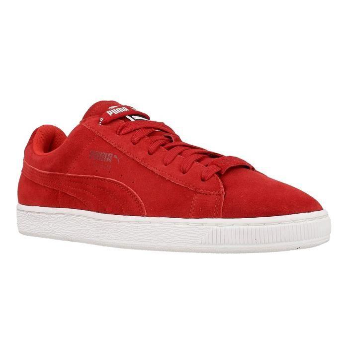 Chaussures Puma Suede X Trapstar vPz1VNfQe