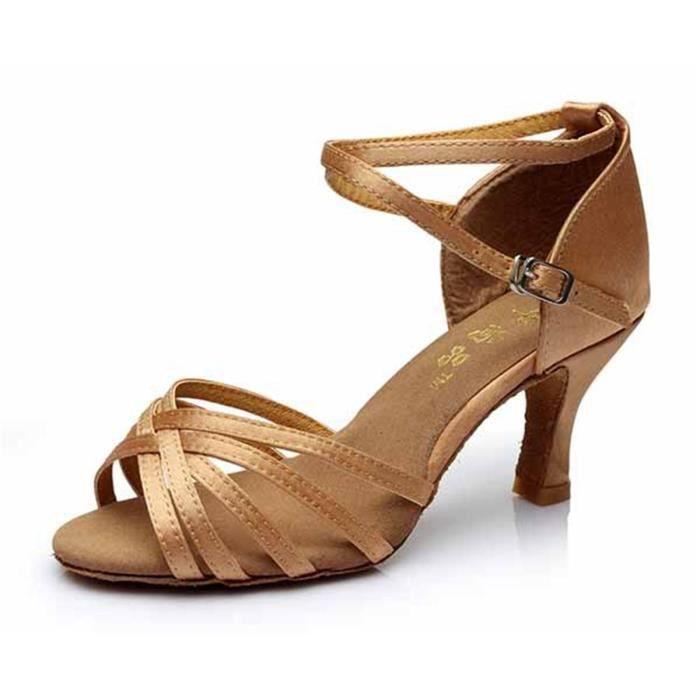 Chaussure de danse latine achat vente pas cher - Chaussure danse de salon femme pas cher ...