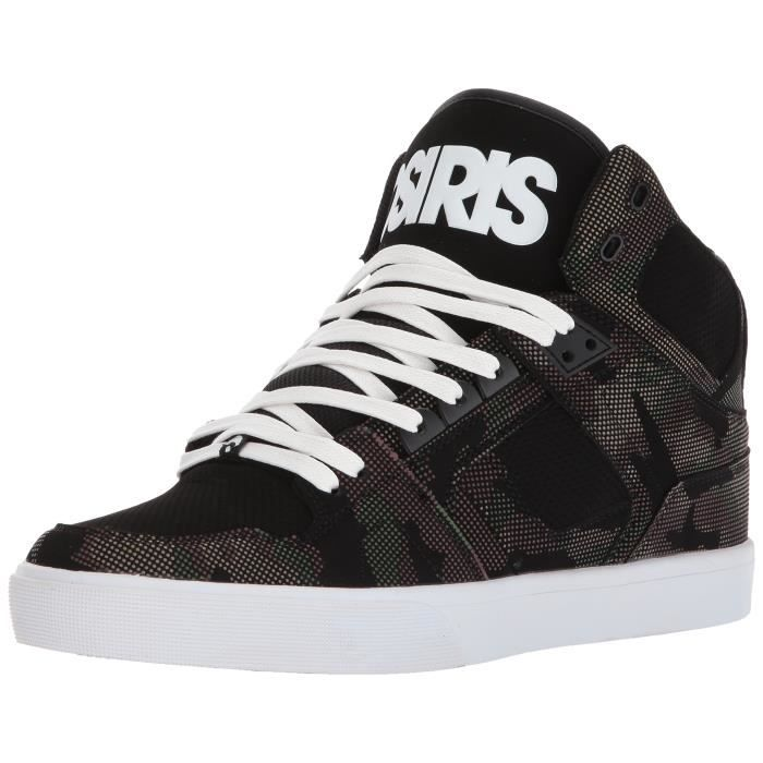 Nyc 83 Vlc Skate Shoe Y1P15 Taille-39