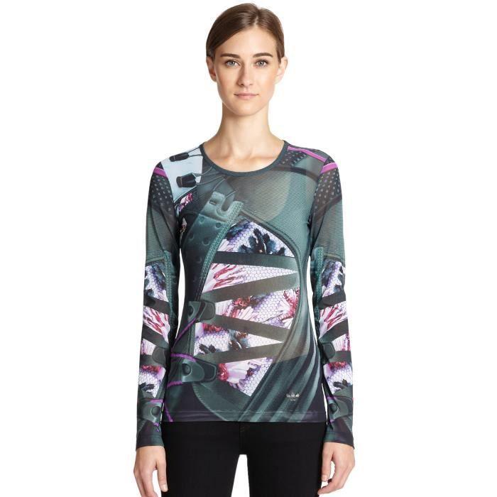 Adidas originals t-shirt femme - Achat   Vente pas cher ded686ff852