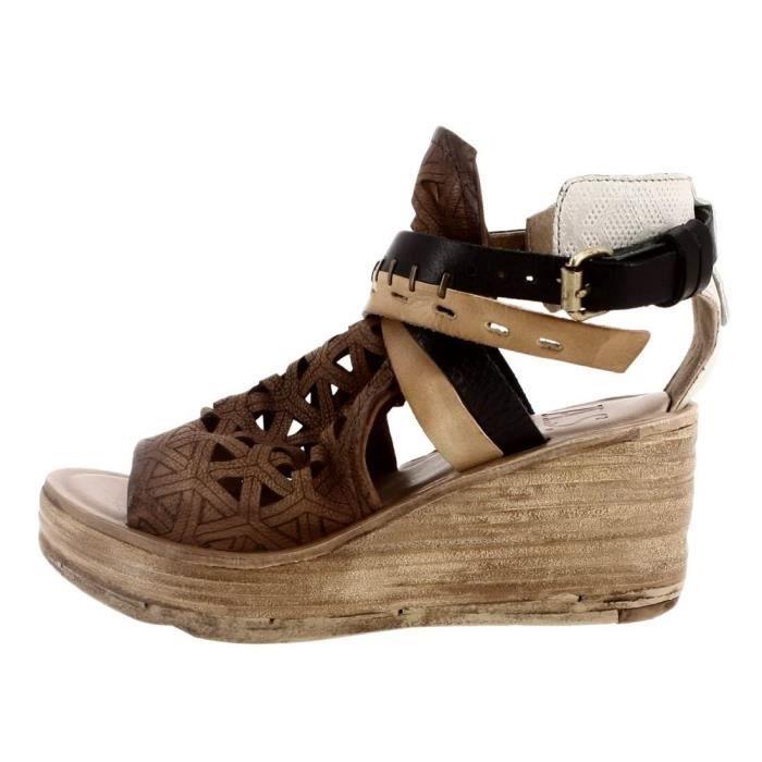 sandales / nu pieds 528020 femme airstep - as98 528020