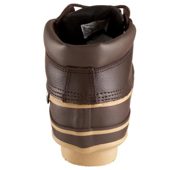 Baffin Whitetail Rubber Boot LV1DE Taille-40 1-2 iy6zF
