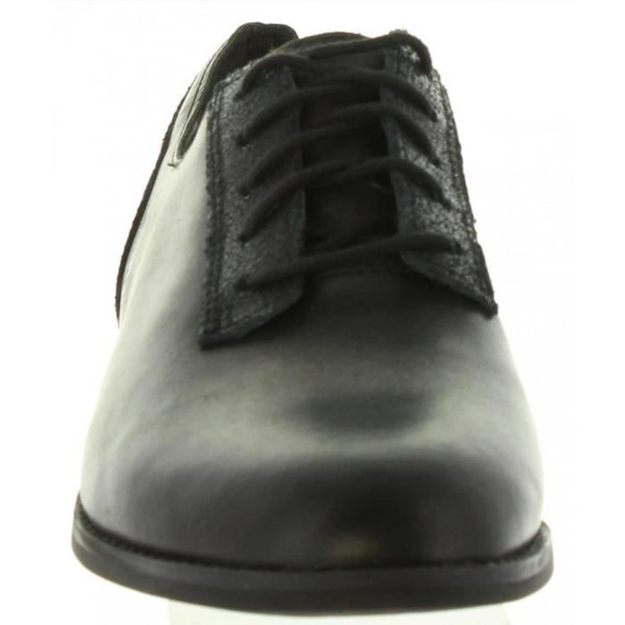 Chaussures pour Homme TIMBERLAND A1KGK JET BLACK