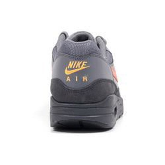 size 40 a7a29 8e440 NIKE AIR MAX 1 FB 579920-001 Anthracite - Achat   Vente skateshoes -  Cdiscount