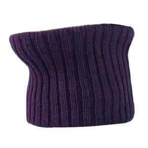 ECHARPE - FOULARD Lot de 2 écharpe à tricoter écharpe super chaleur ... 1818e53c5a7
