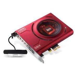 CARTE SON INTERNE Creative Sound Blaster Z    70SB150000001