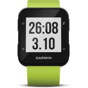Montre connectée sport GARMIN Forerunner 35 HR Montre - Citron vert