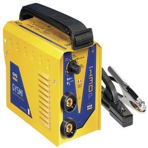 FER - POSTE A SOUDER Poste de soudure à l'électrode Inverter 10 - 13…