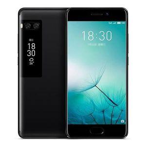 SMARTPHONE Meizu Pro 7 4Go+64Go  Noir