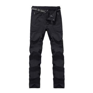 pantalon de randonnee montagne pour homme achat vente pas cher. Black Bedroom Furniture Sets. Home Design Ideas
