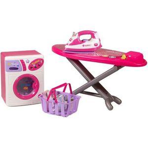 table a repasser enfants achat vente jeux et jouets pas chers. Black Bedroom Furniture Sets. Home Design Ideas