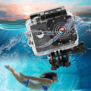 CAMÉRA SPORT caméra sport  étanche30M mini appareil-photo en pl