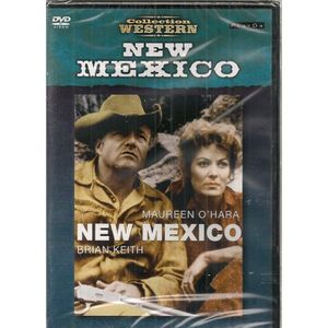 DVD FILM New mexico (COLLECTION WESTERN) DVD ~ O'HARA MAURE