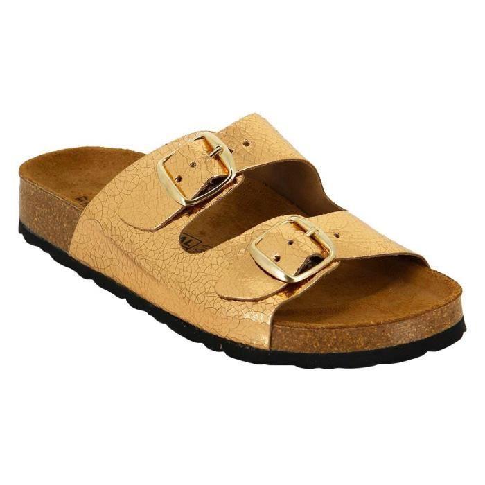 Chaussure Femme été-Sandale WTlmz