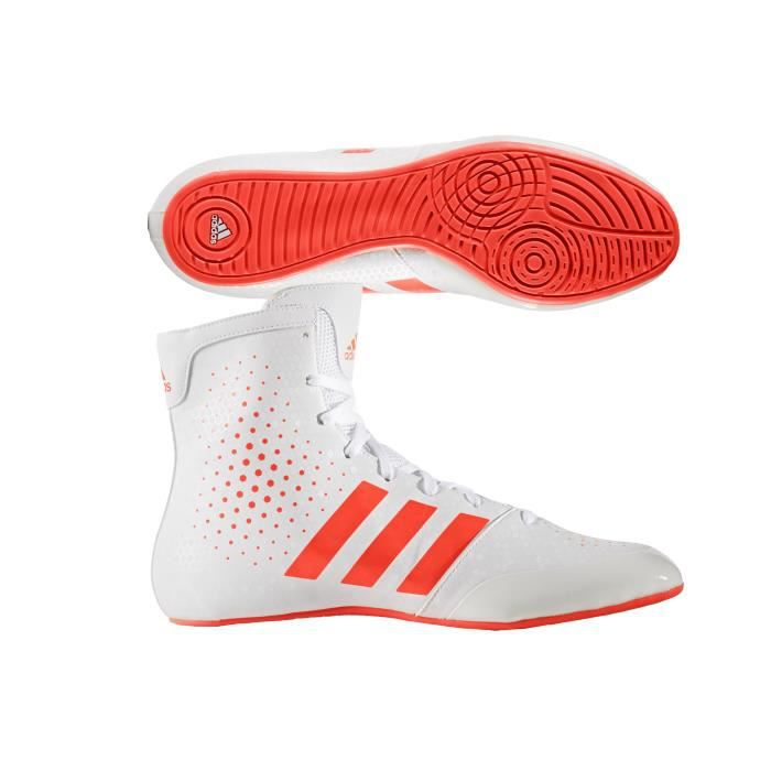 new arrival 0c822 55bef Chaussure boxe Anglaise Adidas