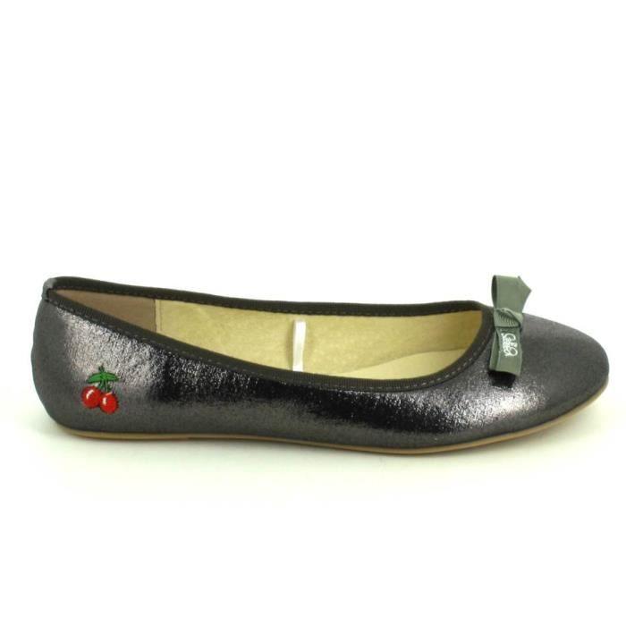 Chaussure de ville LE TEMPS DES CERISES Patty Bronze WeecAIB1