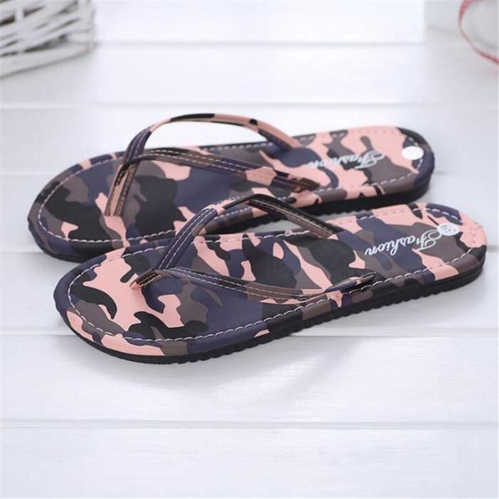 Hommes Tongue Haut qualité chaussures tongs Nouvelle arrivee Chaussure homme hommes de chaussures d'été sandales Grande Taille 40-44 aVjn8