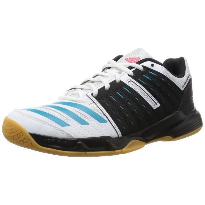 Boutique Chaussures de handball Adidas Femme Essence 12 noir