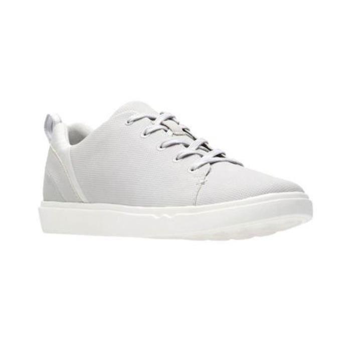 41 LoSneaker Hxred Femmes Clarks Step Verve Taille c53RjAL4qS