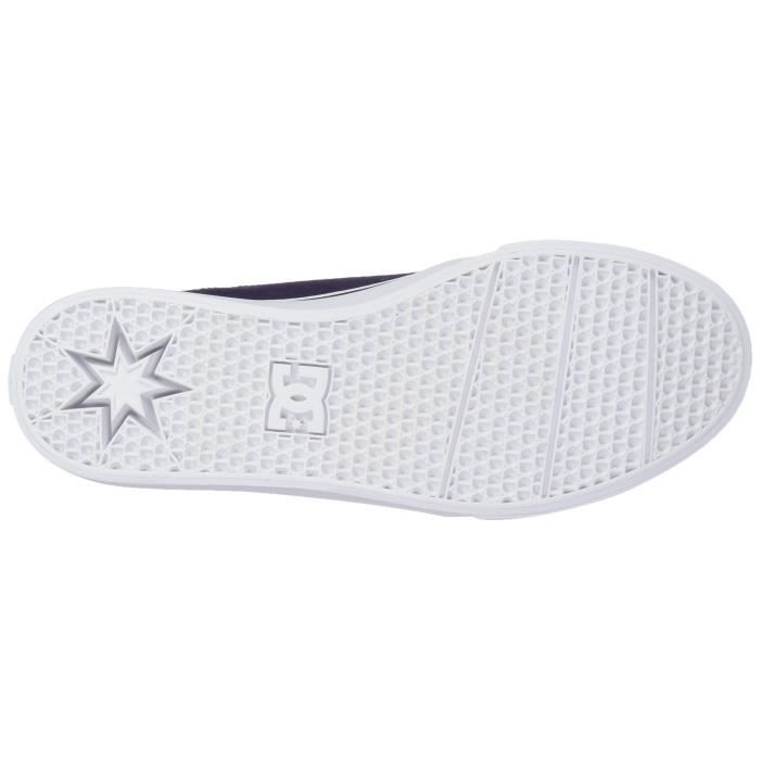 Dc Trase Tx unisexe Skate Shoe GXOAA Taille-42 1-2