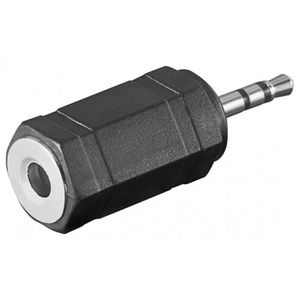 CLE WIFI - 3G ADAPTATEUR STEREO MALE 2,5 mm VERS 3,5 mm FEMELLE