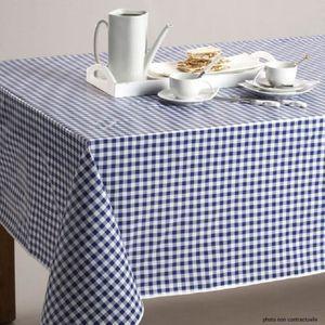 nappe toile ciree ronde 180 achat vente nappe toile ciree ronde 180 pas cher soldes d s. Black Bedroom Furniture Sets. Home Design Ideas