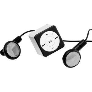 LECTEUR MP3 MUSICMAN TX-52 Mini lecteur MP3 Argent
