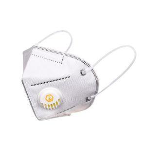 MASQUE VISAGE - PATCH Masque de Bouche de Visage non-tissé Anti Haze Pou