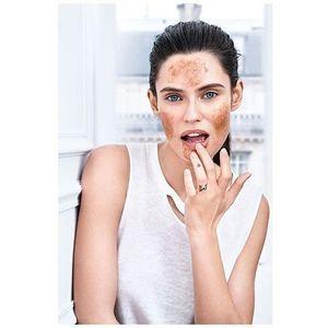 GOMMAGE VISAGE L'OREAL PARIS DERMO EXPERTISE Sucres de soin gomma