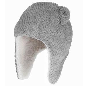 BONNET - CAGOULE Bonnet péruvien enfant effet Pop corn