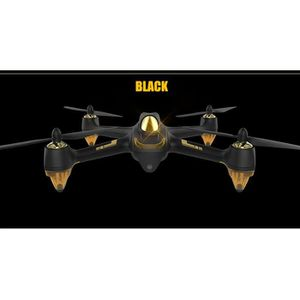 DRONE Hubsan H501S X4 RC Quadcopter Drone FPV 5.8G Brush