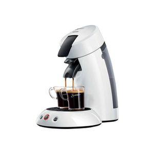MACHINE À CAFÉ Philips HD7817/10 Cafetière à dosettes