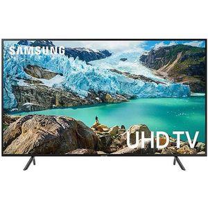 Téléviseur LED TV 4K UHD 55