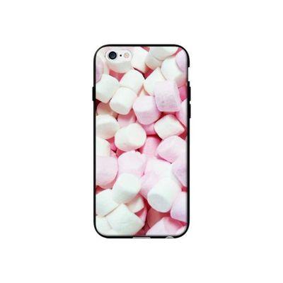 coque iphone 8 marshmello