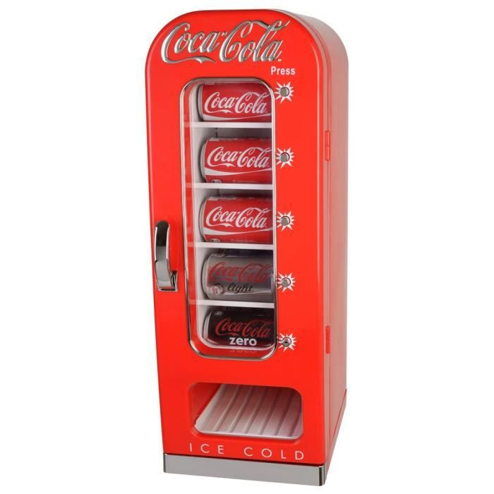 distributeur coca cola refrigere achat vente pi ce appareil froid cdiscount. Black Bedroom Furniture Sets. Home Design Ideas
