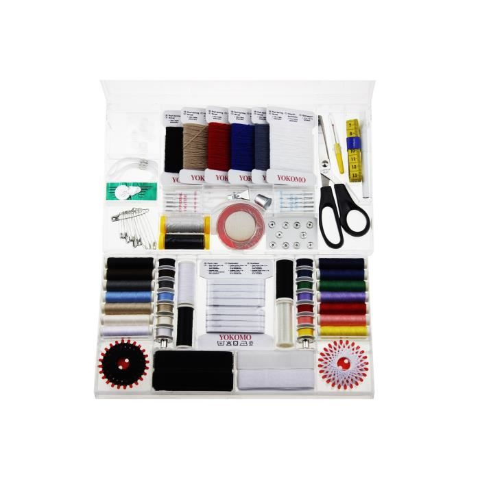 Kit couture pour machine a coudre - Achat   Vente pas cher be3469b6135