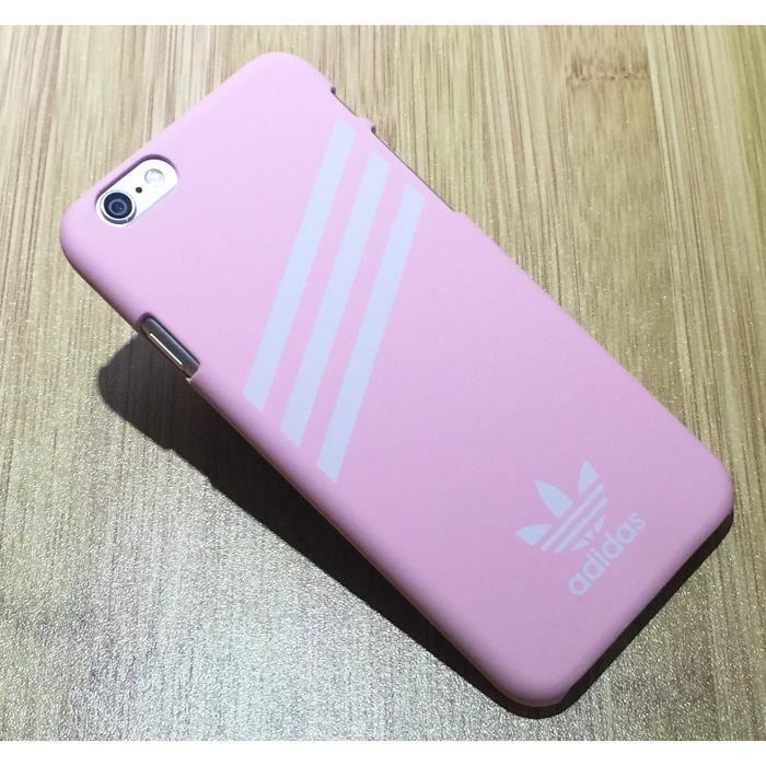 coque apple iphone xs max rose