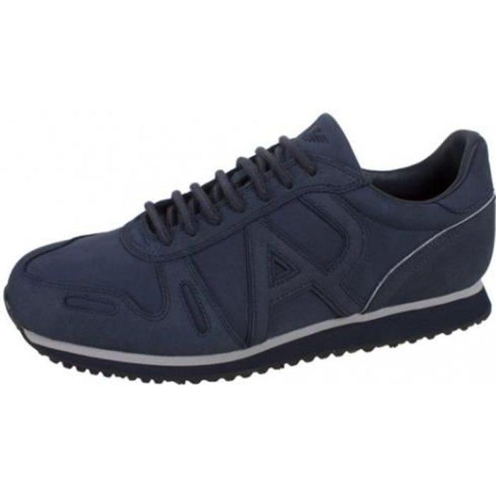 b09c3f1386a2e8 Chaussure armani - Achat   Vente pas cher