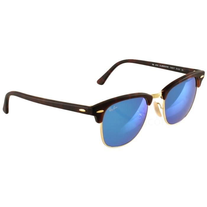 1079b55edb8d7 Ray Ban rb-3016 Ecaille Taille   M-L Ecaille - Achat   Vente ...