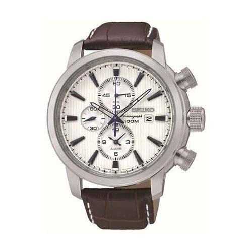 db12d0f653851a Seiko montre pour homme SNAF51P1. , - Achat vente montre - Cdiscount