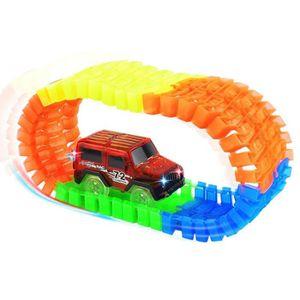 circuit flexible lumineux achat vente jeux et jouets pas chers. Black Bedroom Furniture Sets. Home Design Ideas