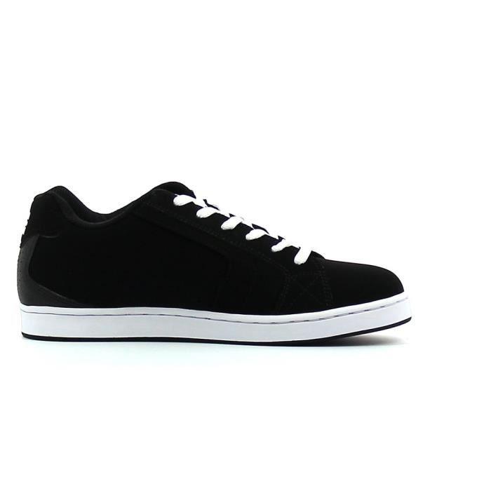 Baskets Dc Net Basses Dc Shoes Shoes Baskets Basses Net rrYOPq