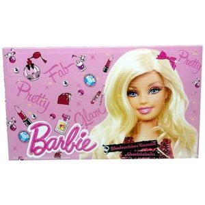 Calendrier de l'avent Calendrier de l'avent Barbie 2014 Maquillage Cosm?