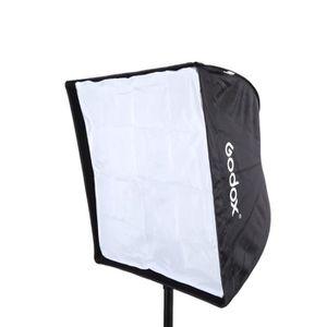 SOFTBOXS - PARAPLUIE GODOX 70 * 70cm Parapluie Softbox