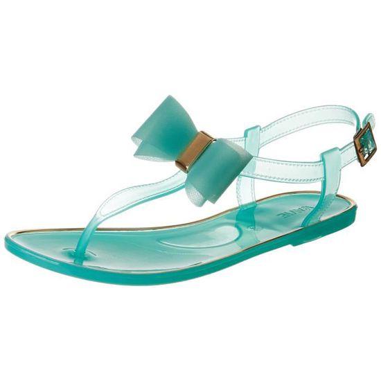 e7a571fa27f 3670 Taille Women s Mhbv6 Fashion Flats 39 Sandals 1qwqxRd8U ...