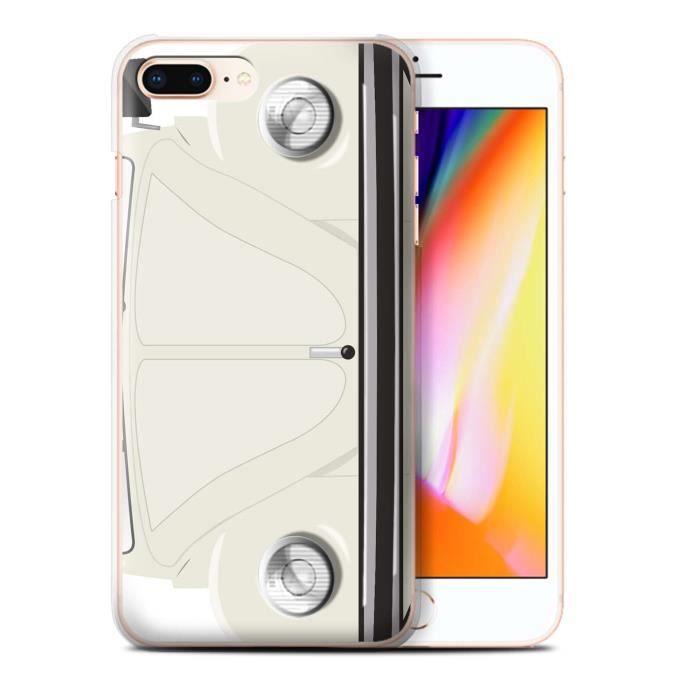 coque iphone 8 plus retro