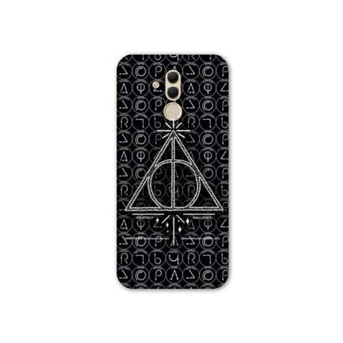 huawei p30 coque harry potter