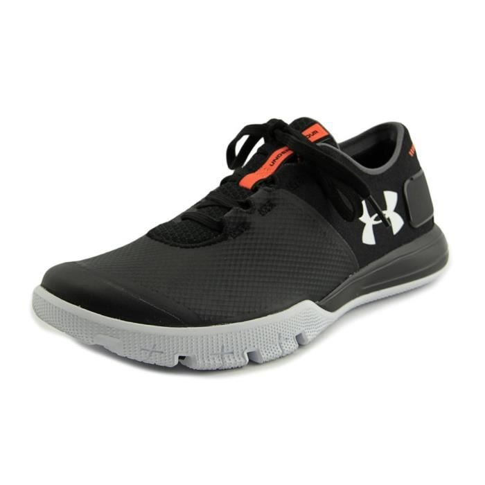 Under Armour Charged Ultimate TR 2.0 Hommes Cuir Baskets RLWNX7A